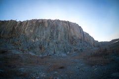 Floresta da pedra de Mashan Imagem de Stock Royalty Free