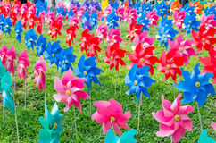 2015 FLORIA Putrajaya Flower reale e festival del giardino a Putrajaya, Malesia Fotografia Stock