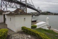 Florianópolis/SC - Βραζιλία στοκ εικόνα με δικαίωμα ελεύθερης χρήσης