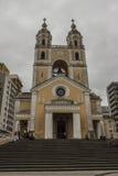 Florianópolis/SC - Brazil stock image
