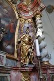 florian Άγιος στοκ εικόνες με δικαίωμα ελεύθερης χρήσης