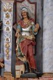 florian Άγιος στοκ εικόνες
