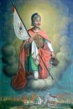 florian Άγιος στοκ φωτογραφία με δικαίωμα ελεύθερης χρήσης