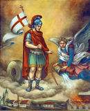 florian Άγιος ελεύθερη απεικόνιση δικαιώματος