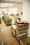 Florian's Candy factory Stock Images