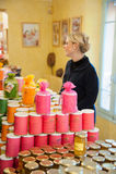 Florian's Candy factory Royalty Free Stock Photos