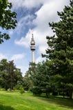 Florian  tower Stock Image