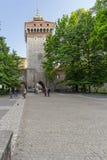 Florian's Gate Stock Photos