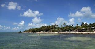 florida пользуется ключом каникула времени стоковые фото