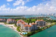 Florida stock afbeelding