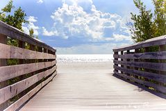 Florida Royaltyfria Foton