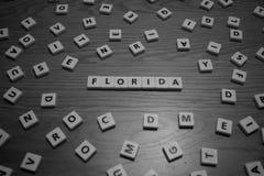 Florida Royaltyfri Bild