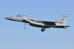 Florida ANG F-15 Stockbilder