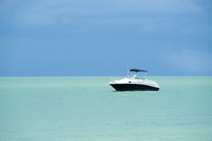 Florida boating Royalty Free Stock Photos