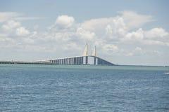 Florida-Brücke stockfotografie