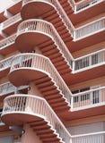 Florida Condominium Living Stock Images