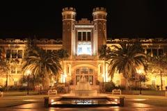 Florida delstatsuniversitet Royaltyfria Foton