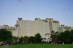 Florida-Erholungsort Lizenzfreies Stockfoto