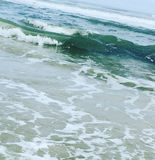 Florida hav Arkivfoto