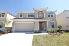 Florida Home royalty free stock image