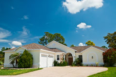 Florida Home Stock Images