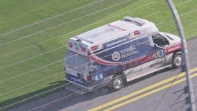 Florida Hospital EMS Ambulance
