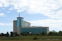 Florida Hospital Memorial Medical Center, Daytona Beach, FL Stock Photography
