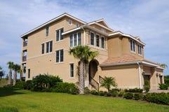 Florida House Royalty Free Stock Photo