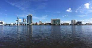 florida Jacksonville zdjęcia royalty free
