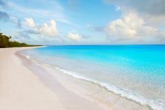 Florida Keys beach Bahia Honda Park US