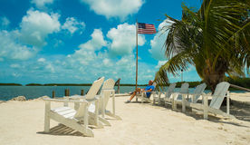 Florida Keys Royalty Free Stock Image