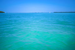 Florida Keys Island Royalty Free Stock Photo
