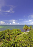 The Florida Keys Royalty Free Stock Photography