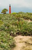 Florida Lighthouse Royalty Free Stock Photos