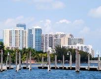 florida Miami Zdjęcia Royalty Free