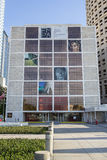Florida Museum of Photographic Arts. In Tampa, Florida Stock Photography