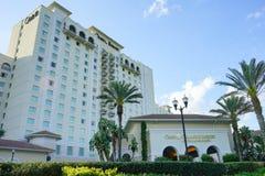 Florida omini resort Stock Image