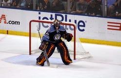 Florida Panthers Goalie Stock Images