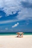 florida plażowi południe Miami Obraz Stock