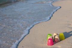 florida plażowy piasek zdjęcie stock