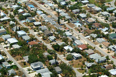 Florida residential Stock Photo