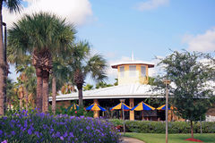 Florida Resort Royalty Free Stock Photos