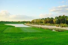 Florida resort Royalty Free Stock Photography
