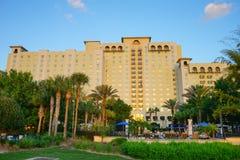 Florida resort Royalty Free Stock Image