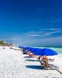 Florida's Emerald Coast Royalty Free Stock Photo