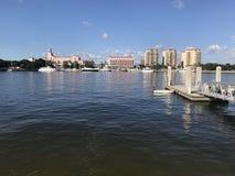 Florida St.-Petersburge lizenzfreie stockfotografie