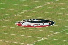 Florida State Football Royalty Free Stock Photos