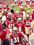 Florida State Football stock photos