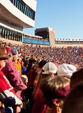 Florida State University Football Stock Images