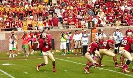Florida State University Football Royalty Free Stock Image